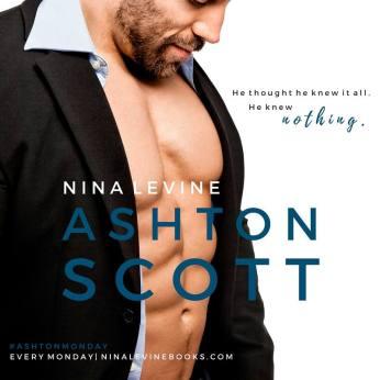 Nina Levine Ashton Scott