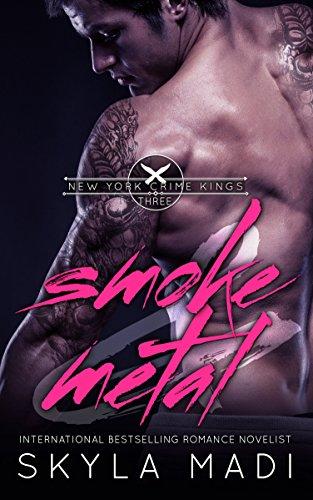 Skyla Madi Smoke & Metal