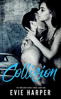Evie Harper Collision