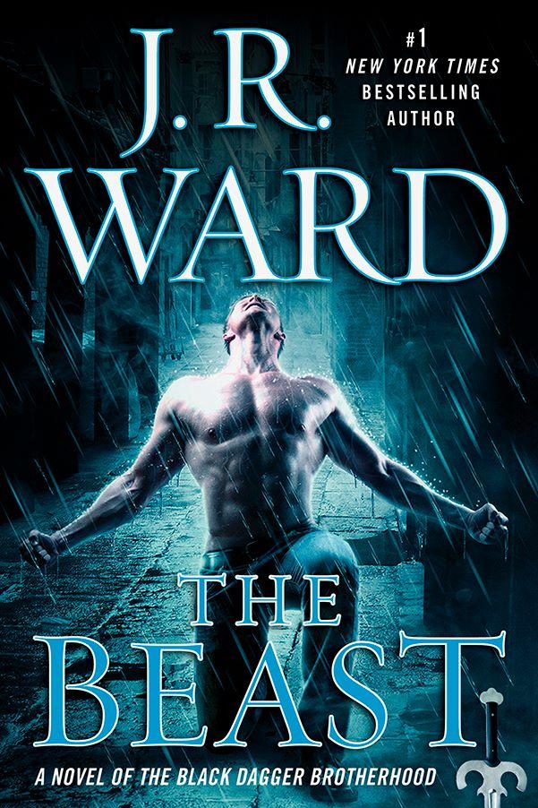 J R Ward The Beast.jpg