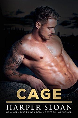 Harper Sloan Cage
