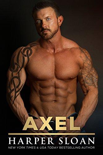 Harper Sloane Axel